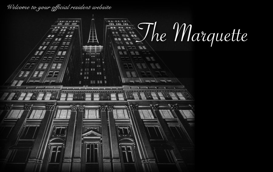 The Marquette